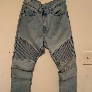 PAC-sun men's skinny jeans